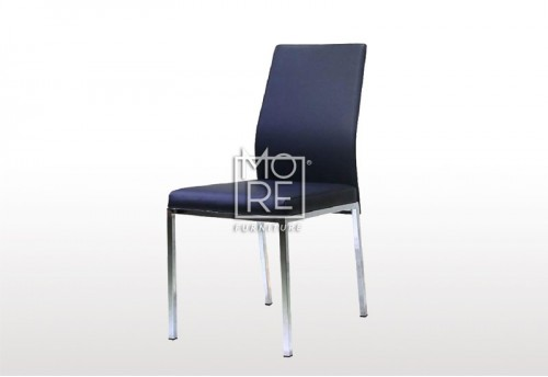 Citro F350 PU Leather Dining Chair