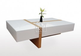 SCF Bris High Gloss Coffee Table