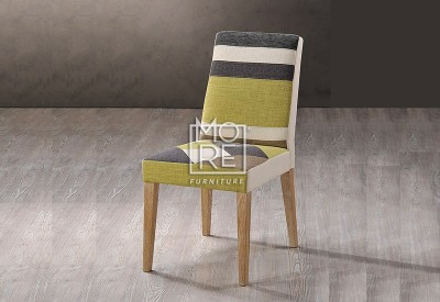 Industry Luxury Dining Chair