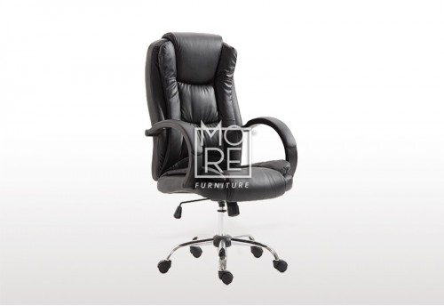 DB High End PU Leather Office Chair