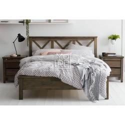 Beachcomber Solid Timber Bed Frame