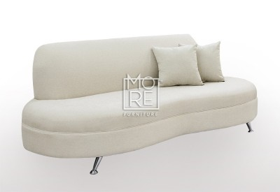 LG Kinny Designer Fabric Sofa (Custom Made)