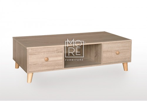 EVE Acacia Coffee Table Oak