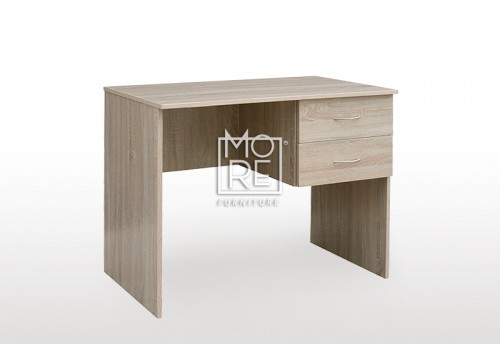 EVE Congo 900 MDF Desk Oak