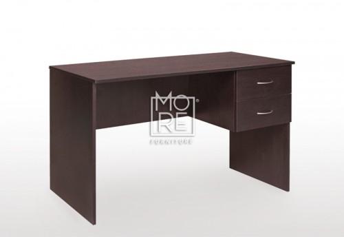 EVE Congo 1200 MDF Desk Walnut