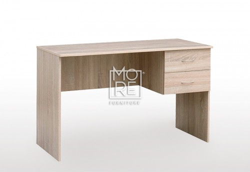 EVE Congo 1200 MDF Desk Oak