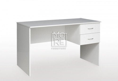 EVE Congo 1200 MDF Desk White