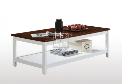 Casino Timber Coffee Table