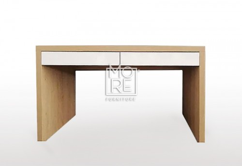 DB Modern Study Desk with Drawers