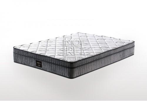Body Comfort Medium Soft Pillow Top Mattress