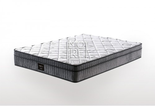 Body Comfort Medium Soft Pillow Top Mattress
