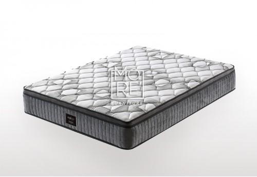 ICON Support Comfort Medium Firm Latex Pillow Top Mattress