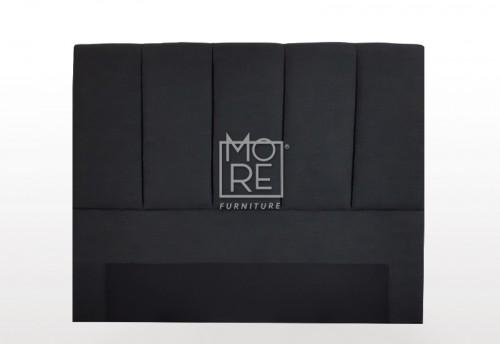 C04 Alara Fabric  Bedhead Night