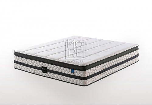 ICON Perfect Balance Plush Pillow Top Mattress