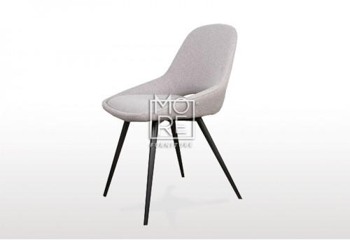 Spencer Fabric Dining Chair