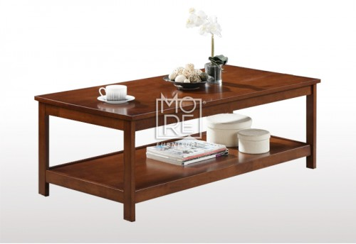 Lismore Timber Coffee Table