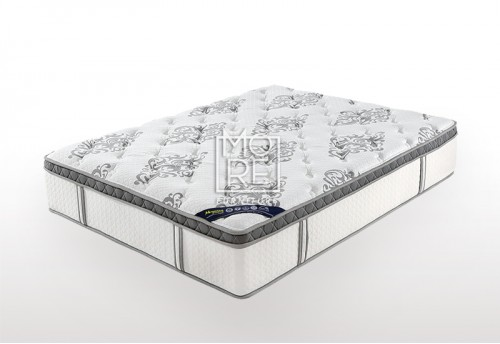 MM Havana Firm Gel Memory Foam Pillow Top Mattress