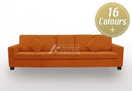 LG SB 5 Seater Premium Fabric Sofa (Custom Made)