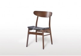 Swiss Timber Dining Chair