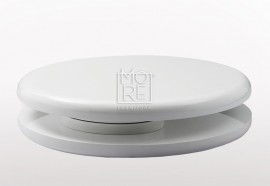 SCF Circle High Gloss Coffee Table