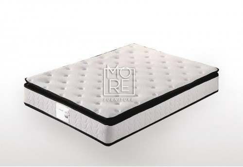 DB  General Soft Pillow Top Mattress