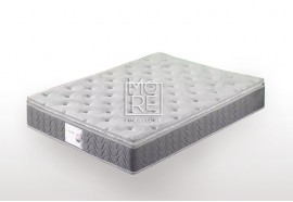 DB  Pillow Top Firm Mattress