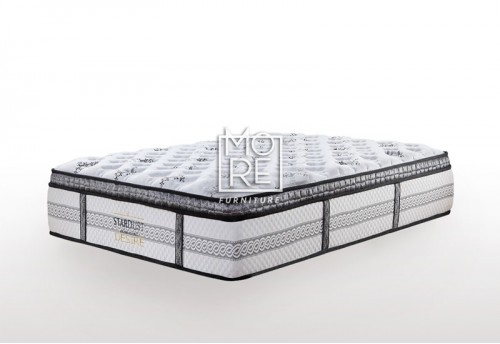 ICON Desire Medium Firm Memory Foam Latex Pillow Top Mattress