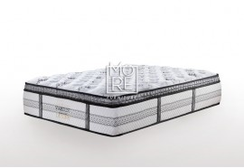 ICON Desire Medium Firm Memory Foam&Latex Pillow Top Mattress
