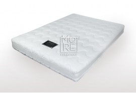 Dulcette Natura Full Memory Foam Springless Medium Soft Mattress