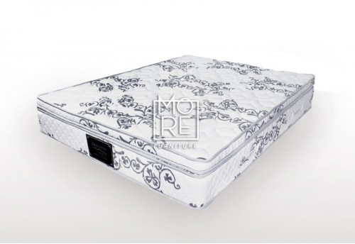 Dulcette Viscount Pillow Top Medium Firm Mattress