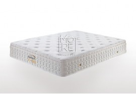 ICON IC-888 Deluxe Latex Top Firm Mattress