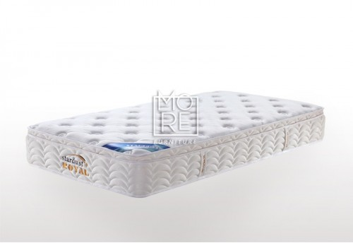 ICON Royal Pillow Top Medium Soft Mattress