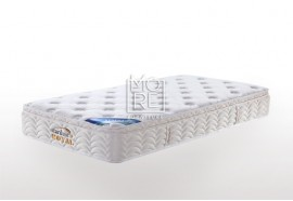ICON Royal Pillow Top Medium Soft Mattress