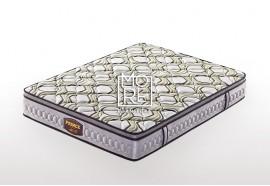 Prince SH5880 Latex&Memory Foam Top Soft to Medium Mattress