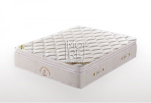 Prince SH7800 Latex&Memory Foam Ametop Soft Mattress