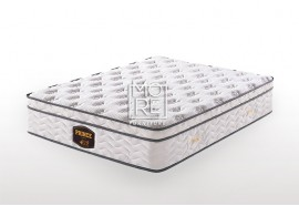 Prince SH2080 General Soft Latex Top Mattress