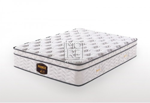 Prince SH2080 General Soft Latex Top Mattress