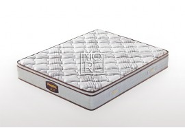 Prince SH4680 Medium Soft Memory Foam Top Mattress