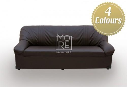 LG Custom Made Celica 3 Seater PU Leather Sofa