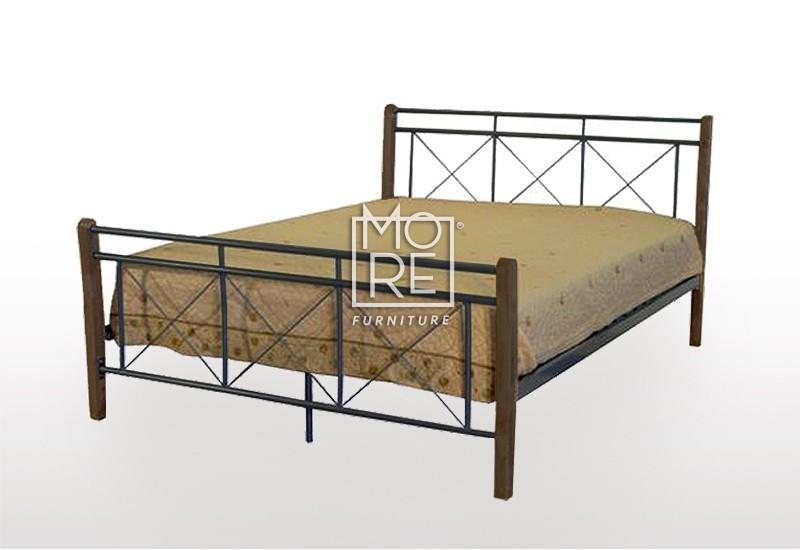 Single Bed Frames Gold Coast Metal Amp Timber Bed Frame