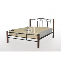 Sweet Dream Metal & Timber Bed Frame