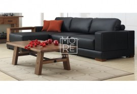 Loft Tassie Oak Timber Coffee Table