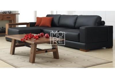 Loft Tassie Oak Timber Coffee Table