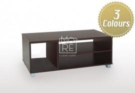 VE CD MDF 1.1m TV Unit & Coffee Table