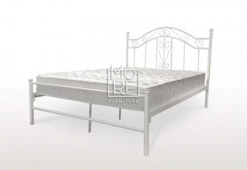 Bianca Metal Bed Frame
