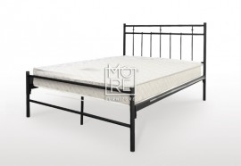 Morgan Metal Bed Frame