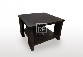 Ashton MDF Lamp Table Brown