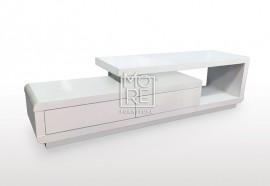 Coto Modern High Gloss 1.7m TV Unit