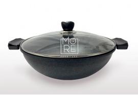 Kitchen Art Arte Wellbeing Pan Steamer 32cm