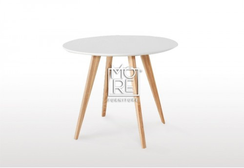 ECO Roma Round Dining Table